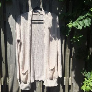 Urban outfitters mid length cardigan